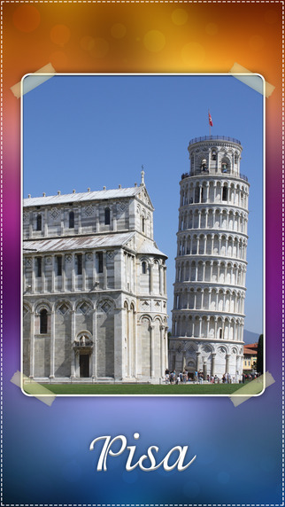 Pisa Offline Travel Guide
