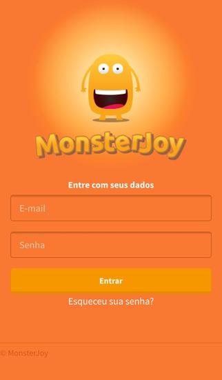 MonsterJoy