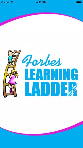 Forbes Learning Ladder - Skoolbag