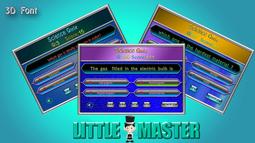 Brainy Little Master - A Live BrainWars Game - By Top Best Games