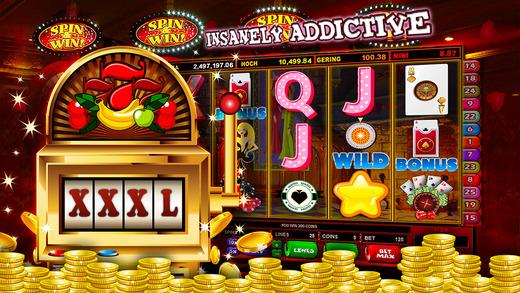 A Vegas Strip Big Video Machine Online Casino Mad Bonuses Slots Twist