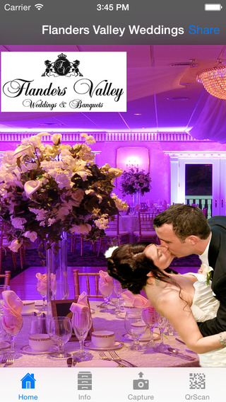Flanders Valley Weddings Banquets