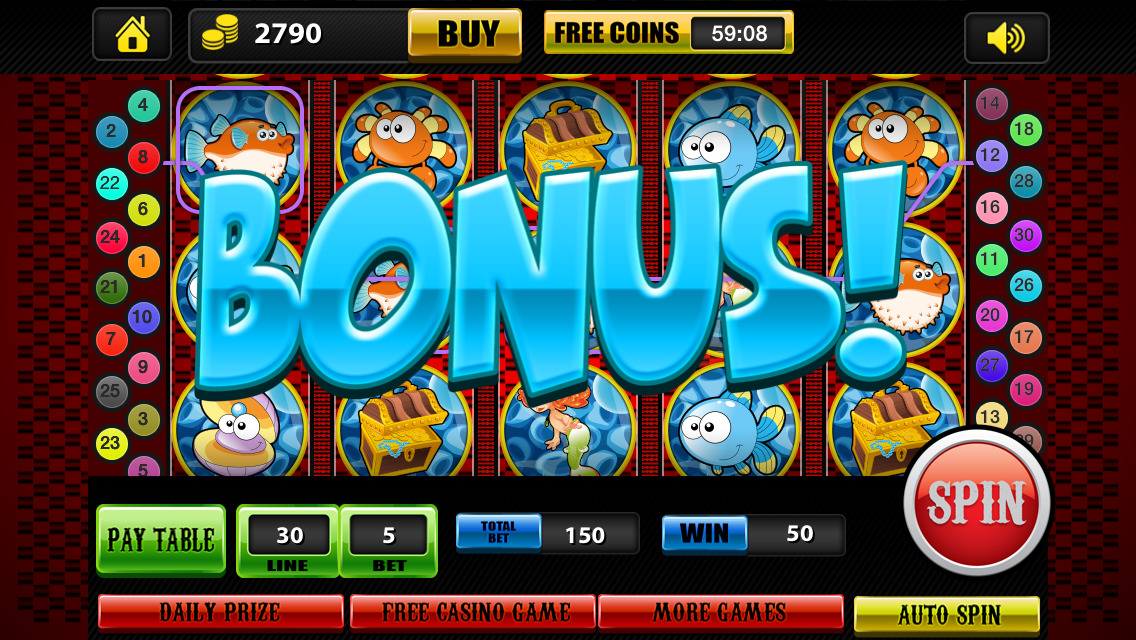 Slots of vegas casino instant play