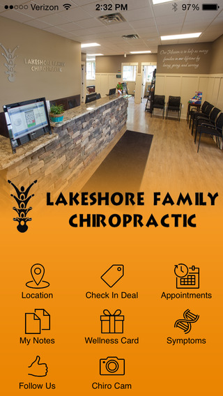 Lakeshore Family Chiropractic of Holland MI