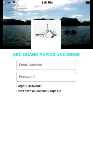 NEC Grand Rapids Nazarene