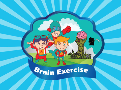 【免費教育App】Brain Exercise-APP點子