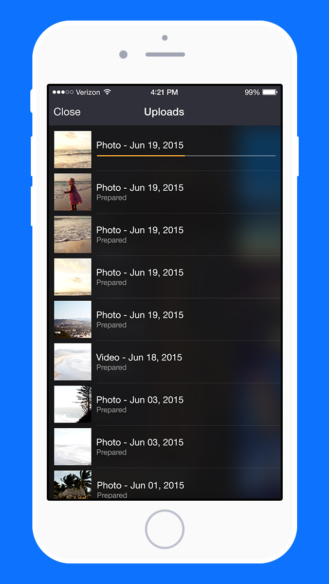 how to download all photos from icloud in one go