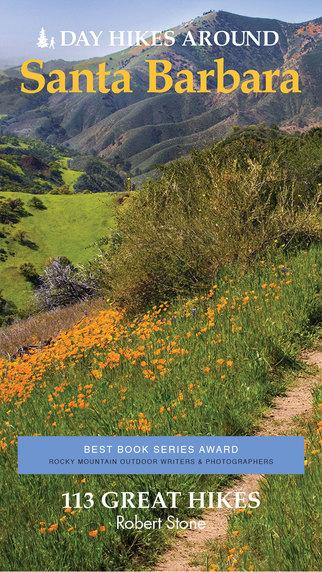 Santa Barbara Day Hikes