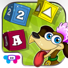 My First Preschool Skills with Cute Animals - 9 Educational Games - iOS Store App Ranking and App Store Stats