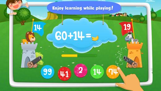 Math Games Amp Preschool Educational Games 123 Numbers Free