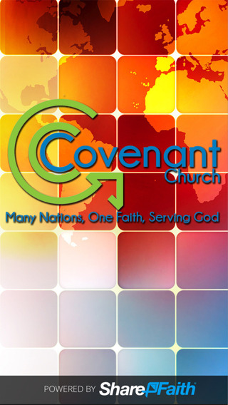 Covenant Church Of Nations
