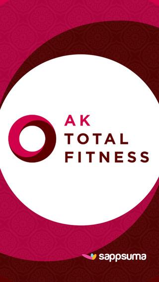 AK Total Fitness