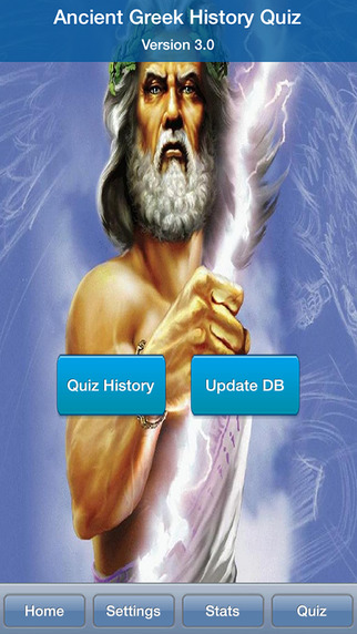 Ancient Greek History Quiz