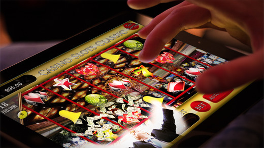 A Absolute 777 Vegas Casino Classic Slots