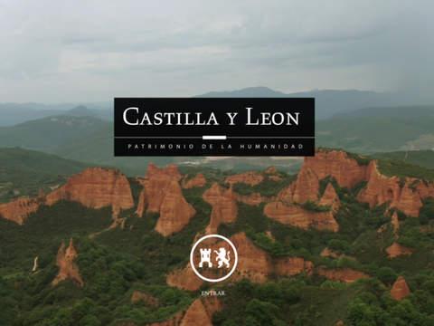 Patrimoine Mondial en Castilla y León