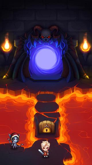 RPG手游 - 魔塔大冒险 [iOS][多图]图片1