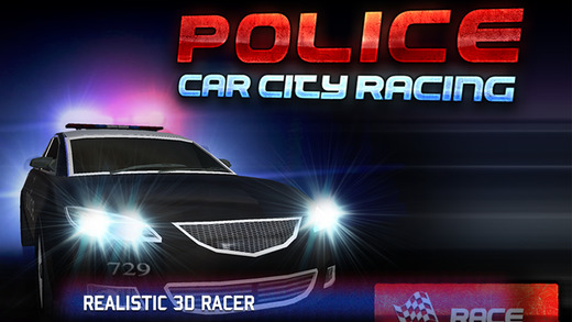 Police Chase - City Drift Racing