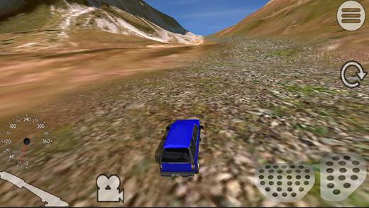 Test Driver Island