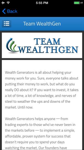 WealthGen