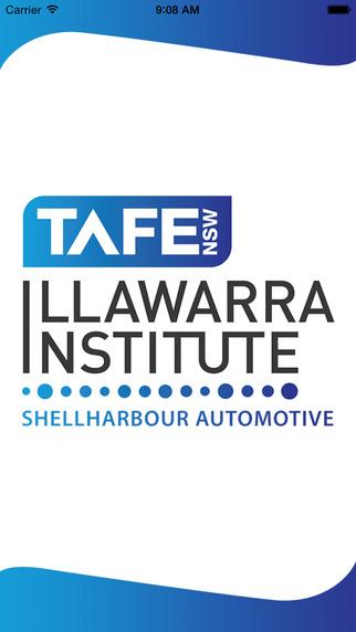 Shellharbour TAFE Automotive - Skoolbag
