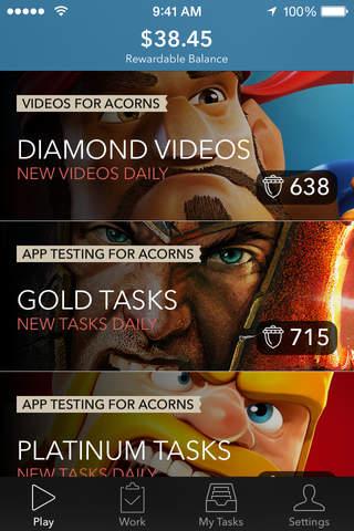 Screenshot 1 Rewardable | Make Money Shopping App