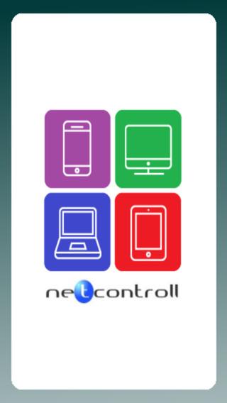 Netcontroll terminais