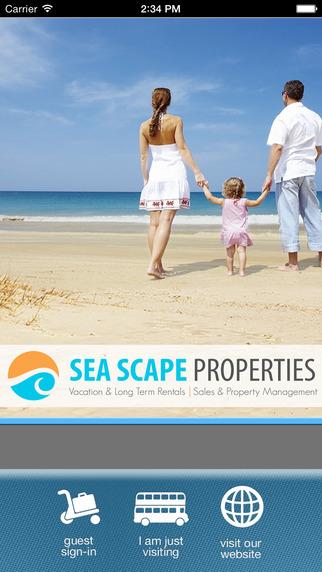 Sea Scape Properties