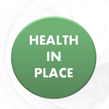 Health In Place Enterprises 商業 LOGO-玩APPs