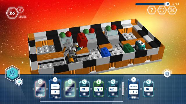 Robot School. Programming For Kids - FREE