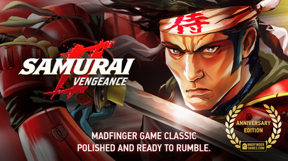 Samurai II: Vengeance screenshot 1