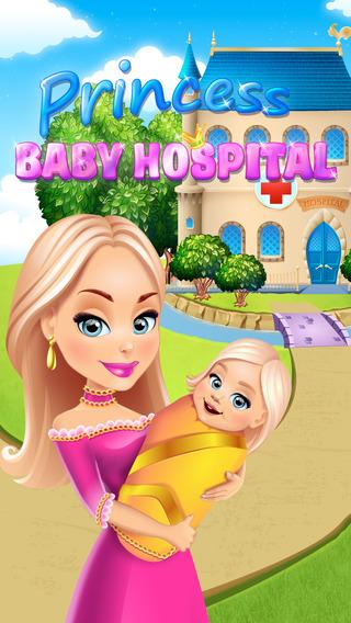Princess Baby Hospital