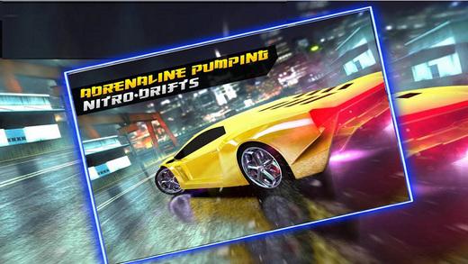 Bullet Car : Death Race