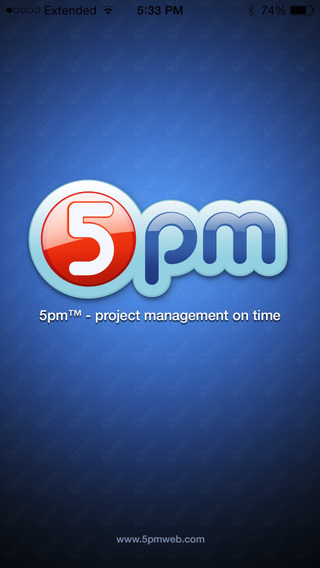5pm - Project Management on Time