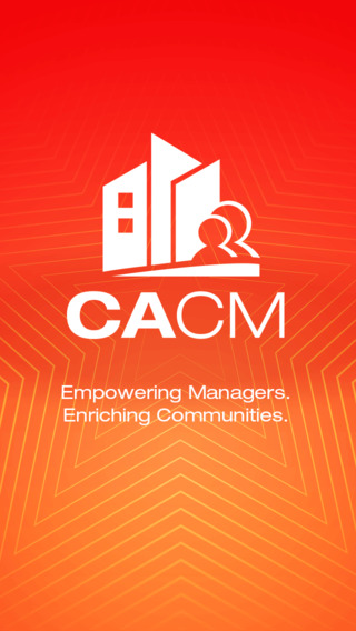 CACM Events