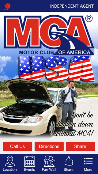 MCA USA Independent Agent