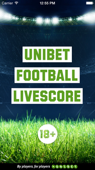 Unibet Football Livescore