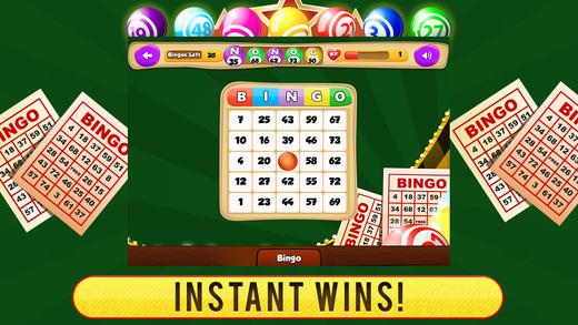 Ace Monte Carlo Double Diamond Bingo FREE