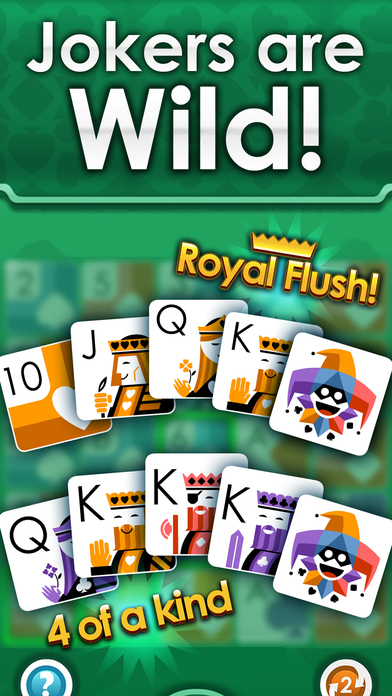 Poker PLAY! Screenshot