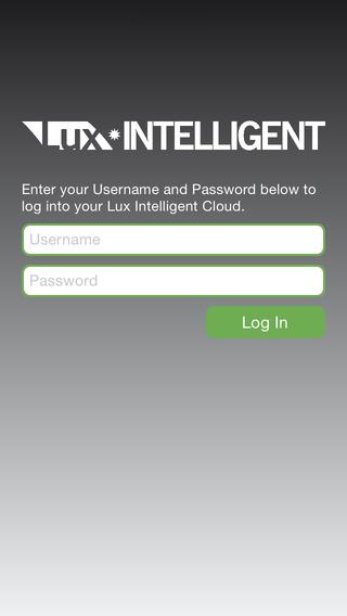 Lux Intelligent