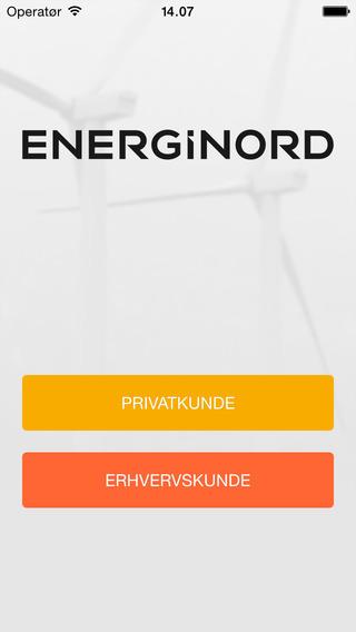 Energinord