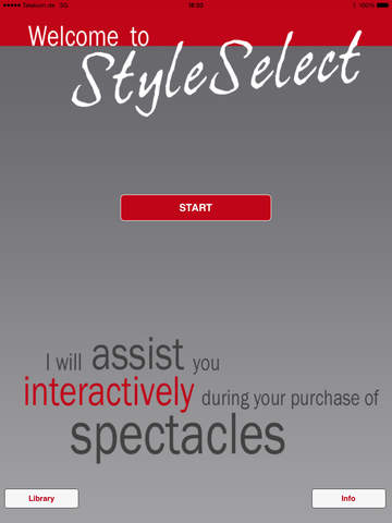 StyleSelect