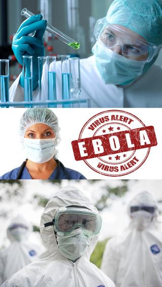 Ebola Virus - Health Book