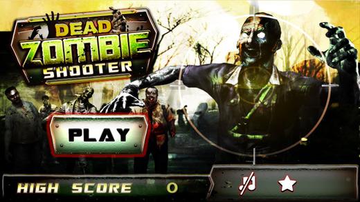 殭屍遊戲 - 電玩快打小遊戲