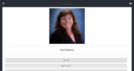 Cheri Mortimer