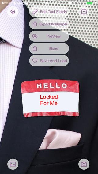 ID My Lock