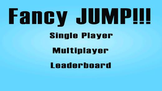 Fancy Jump
