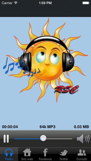 Radio Solofra City