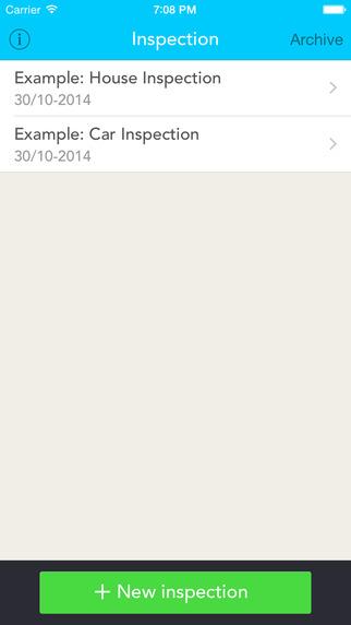 【免費商業App】Inspection Pro-APP點子