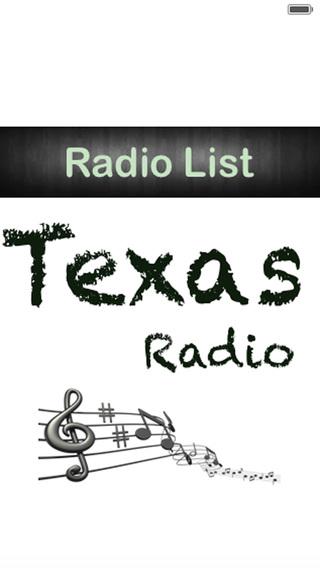 Texas Radio Stations