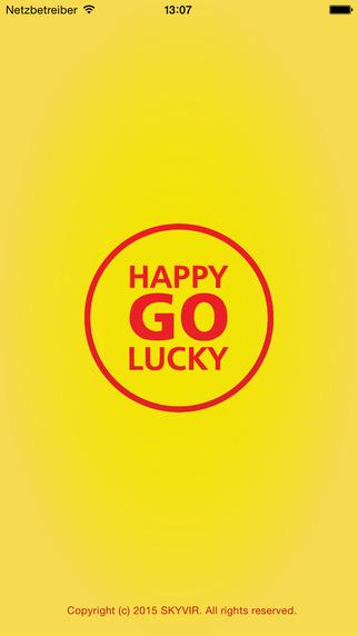 Happy Go Lucky Numbers